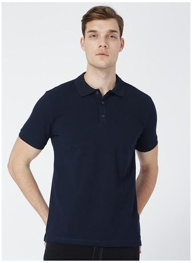 Fabrika Comfort Fabrika Comfort Lacivert Erkek Polo T-Shirt Lacivert